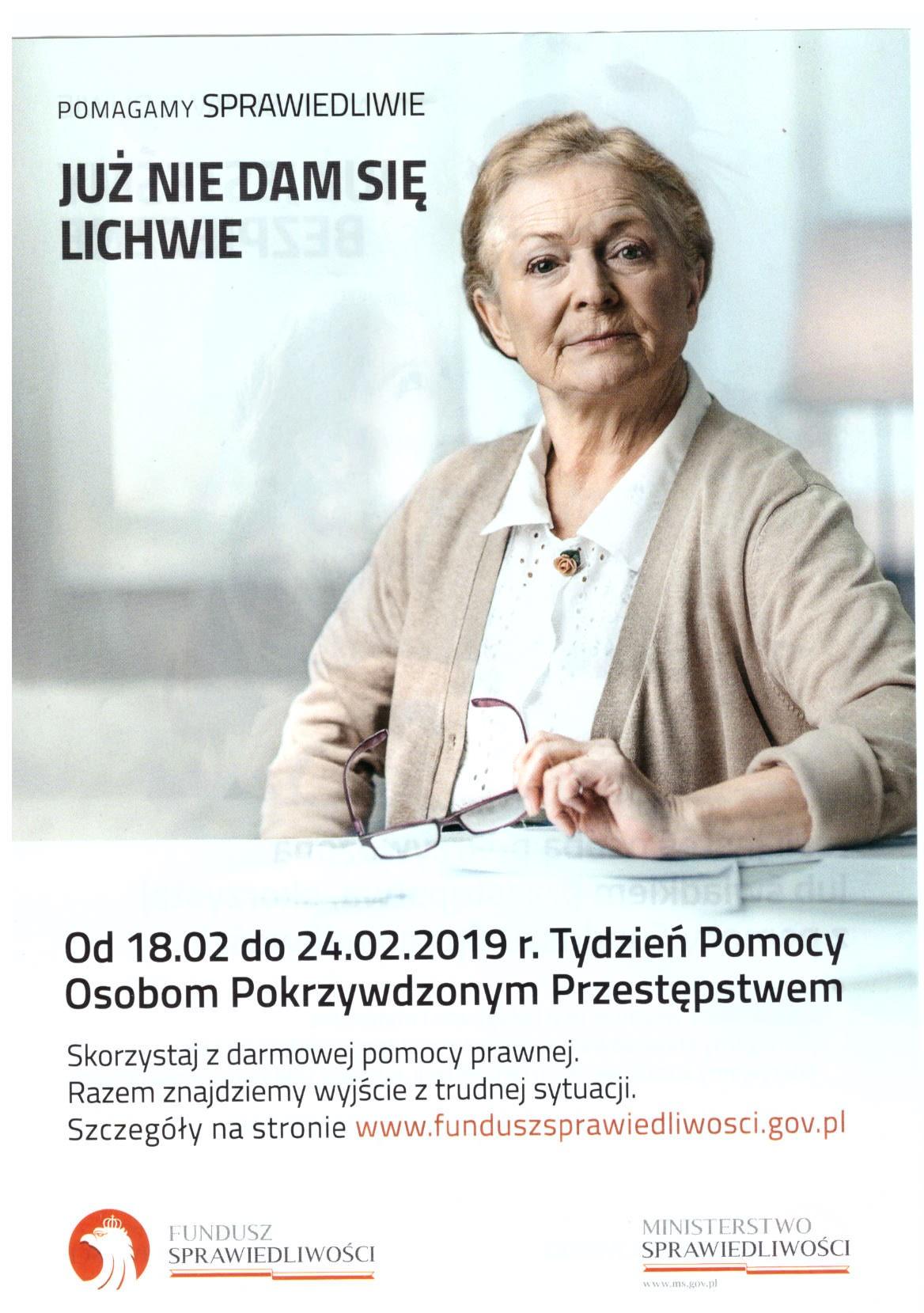 Ulotki informacyjne -przemoc w rodzinie, Gminny Ośrodek Pomocy Społecznej w Łopusznie
