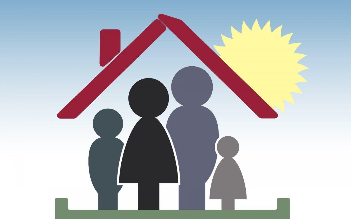 Zasiłki rodzinne – nowy okres zasiłkowy 2021/2022, Gminny Ośrodek Pomocy Społecznej w Łopusznie